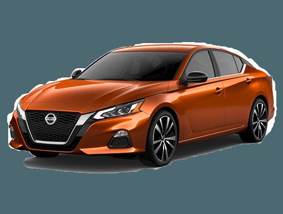 Nissan Regional Offer